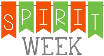 Spirit Week - December 16-20