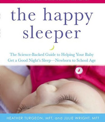 The Science-Backed Guide to Helping Your Baby Get a Good Night's Sleep-Newborn to School Age
