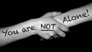 It's Ok to Not Be Ok...Mental Health Awareness Matters!