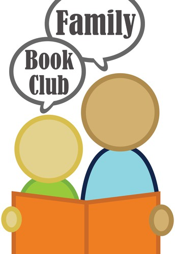 Family Book Club Night: Wednesday, November 14th