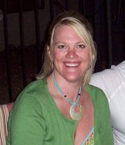 Allison Curry