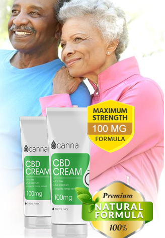 Buy Ocanna CBD