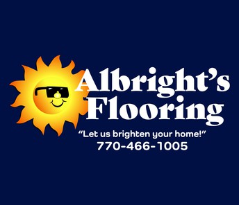 Today's In Focus is Proudly Sponsored by Albright's Flooring
