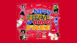 OCTOBER IS DRUG AWARENESS MONTH & OUR ANNUAL RED RIBBON WEEK