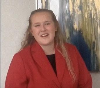 Elle Reed, FCCLA Arkansas VP of Membership