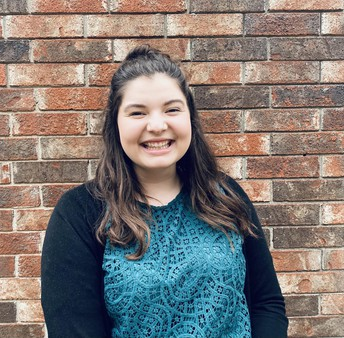 Faith Forrest - T&L Undergraduate Student of the Year: