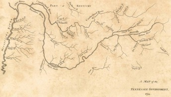 Geography: How the Land Shaped Tennessee History