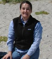 Sigma Xi Distinguished Lecturer: Beth Middleton, Ph.D.