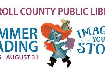 Carroll County Public Library Summer Reading Program