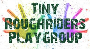 Playgroup Fun