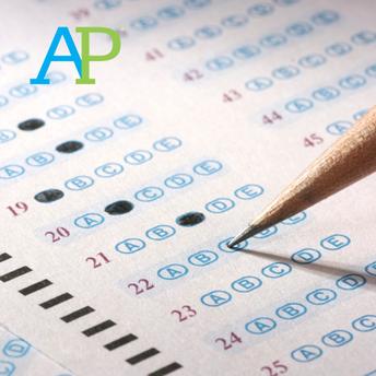 Final Exam Schedule and AP Testing Schedule
