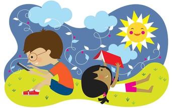 Team LES Summer Student Celebrations!
