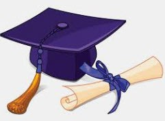 Graduation on Campus Order Day ~ December 2nd