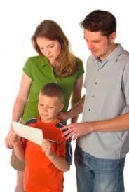 PRINTING PARENT REPORTS