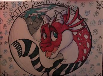 Downhill Dragons Ski Club