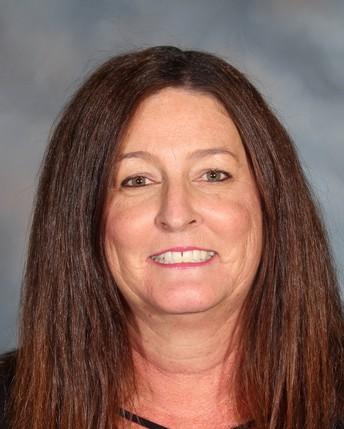 Ms. Teri Graffeo - Academic Advisor Q-Z