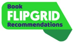 Flipgrid Book Recs
