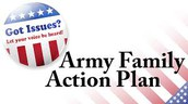 ONGOING - ARMY FAMILY ACTION PLAN (AFAP)