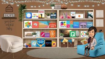 SEL & Mental Health Virtual Classroom