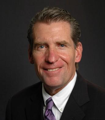 State Senator John Eklund