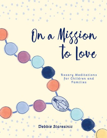 Rosary Book/App for Catholic School Families