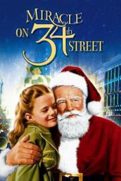 Miracle on 34th Street, Dec. 9 @ 7PM