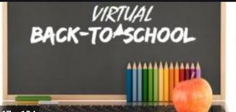 VIRTUAL BACK-TO-SCHOOL NIGHT REFLECTIONS