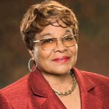 Speaker Series: A Conversation with Ms. Rosetta Miller-Perry on Feb. 8th during C&I