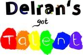 Delran's Got Talent!
