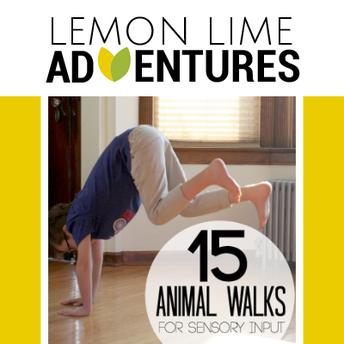 LemonLime Adventures screenshot