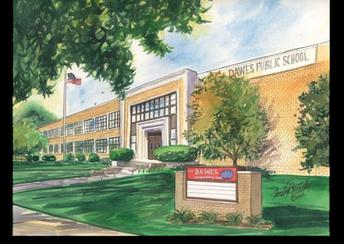Dawes Elementary School