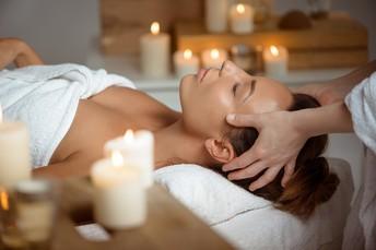 Massage of Mom's Choice: