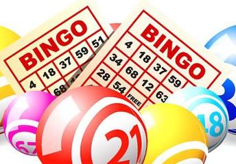 MCS Bingo Night