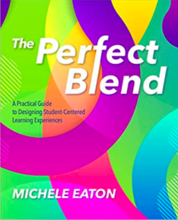 DOE Book Study: The Perfect Blend