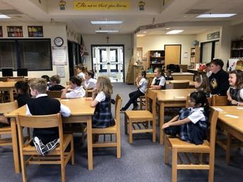 2nd Grade - Media Science