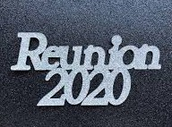 Please Consider a Donation to the Reunion Party & Class of 2020 Fund