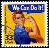 AnHS Celebrates Women's History Month