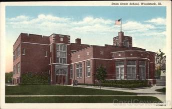 Dean Street Elementary School
