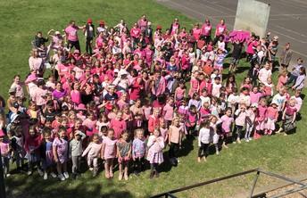 Pink Shirt Day 2020!