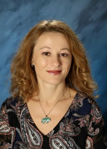 Mrs. Sava