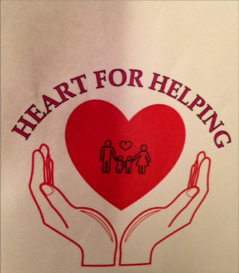 Heart for Helping