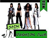 *NEW* Fashion Club