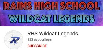 Wildcat Legends