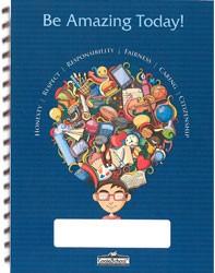 School Planner or Home Folder