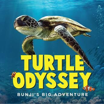 Longway Planetarium: Turtle Odyssey