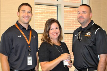 GHS Administration