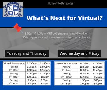 NLHS Virtual
