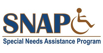 SNAP & STEAR - Emergency Preparedness for People with Special Needs