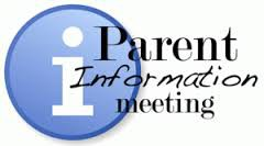 Upcoming Parent Workshops