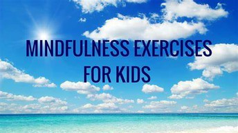 18 Mindfulness Games, Worksheets and Activities for Kids